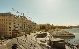 斯德哥尔摩大酒店(Grand Hotel Stockholm)  www.lhw.cn