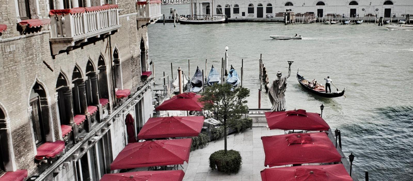 博尔宫酒店(Bauer Palazzo) 图片  www.lhw.cn