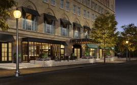 波士顿纽伯里酒店(The Newbury Boston)  www.lhw.cn