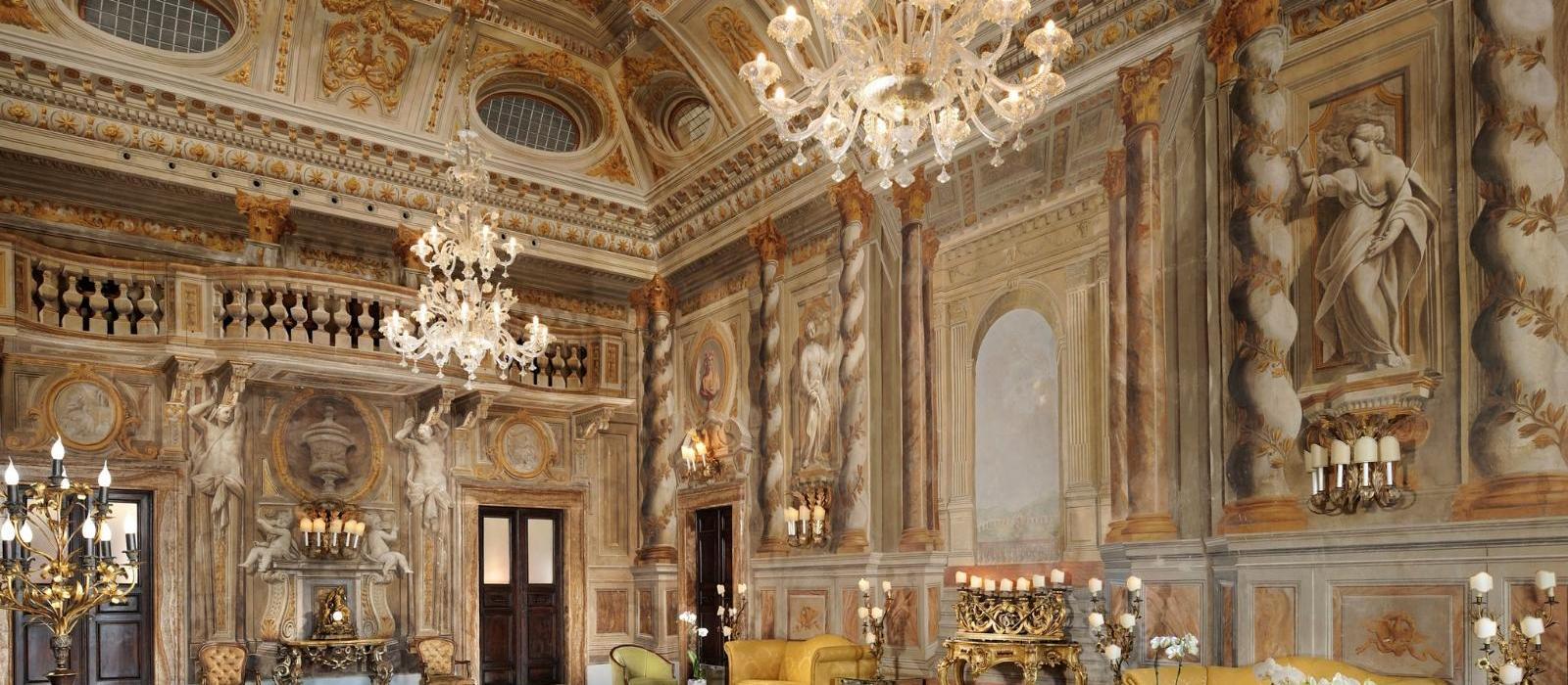 欧陆大酒店(Grand Hotel Continental) 图片  www.lhw.cn