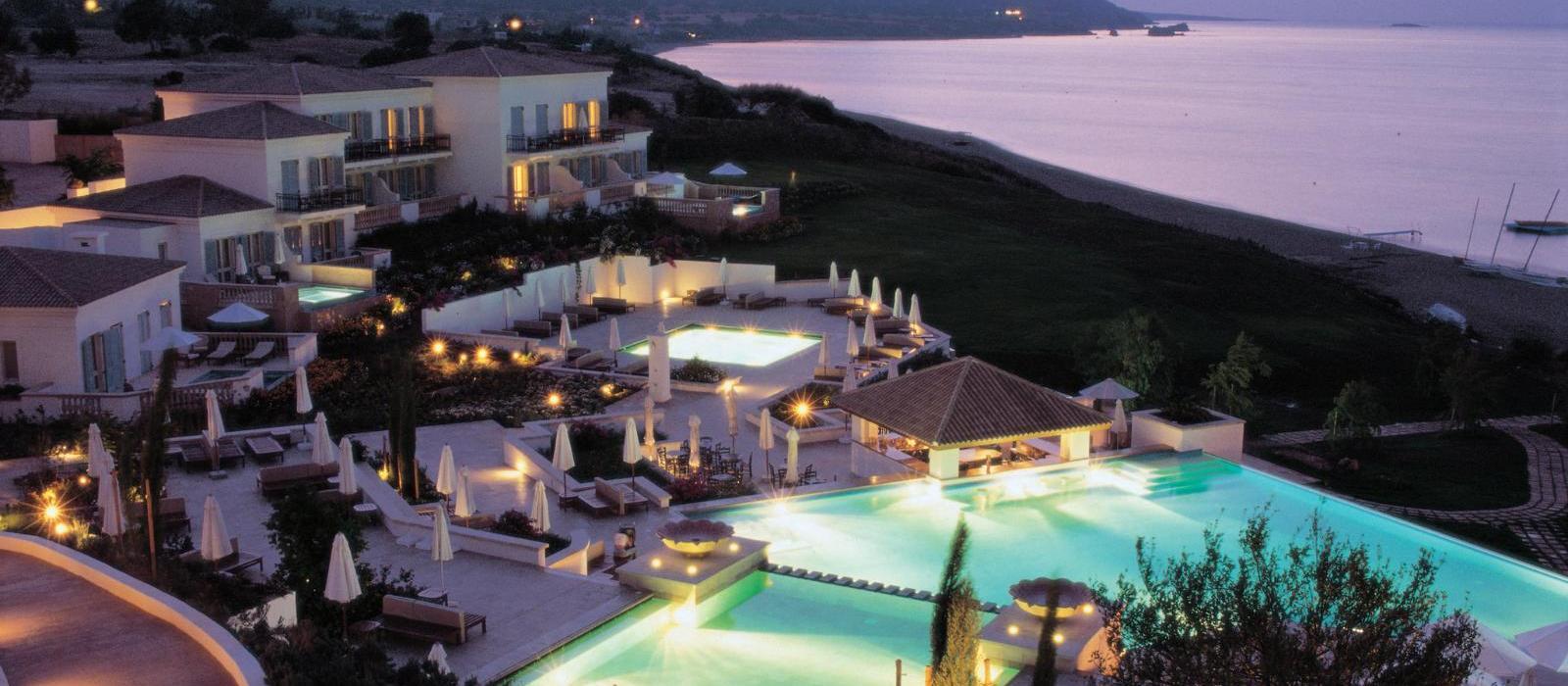 阿纳萨皇家酒店(Anassa) 图片  www.lhw.cn