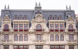 名胜宫殿酒店-安珀酒店集团(Maison Albar Hotels - Le Monumental Palace)  www.lhw.cn