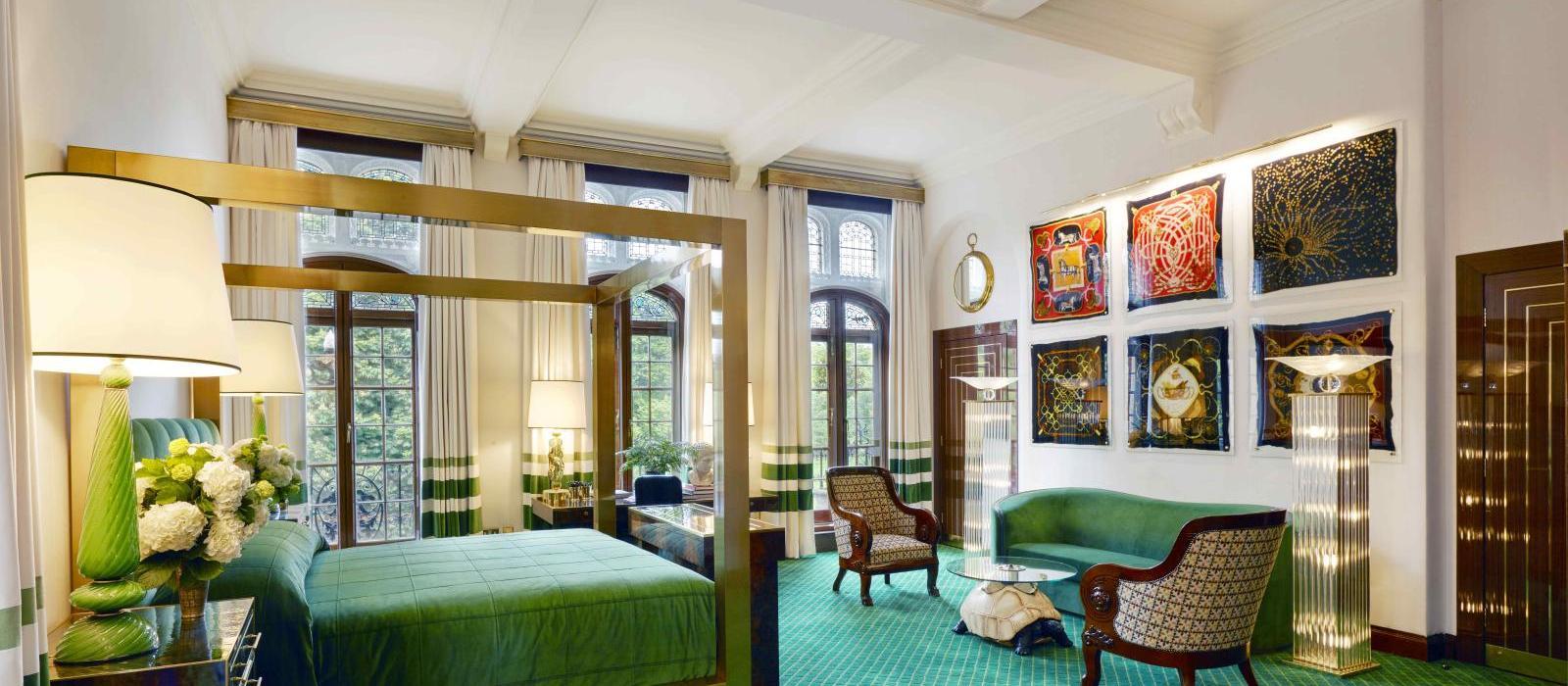 肯辛顿里程碑酒店(The Milestone Hotel & Residences)【 伦敦,英国】 酒店  sbzyxjw.safe27.net