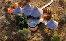 泰达自然保护区度假酒店(Thanda Safari)  www.lhw.cn