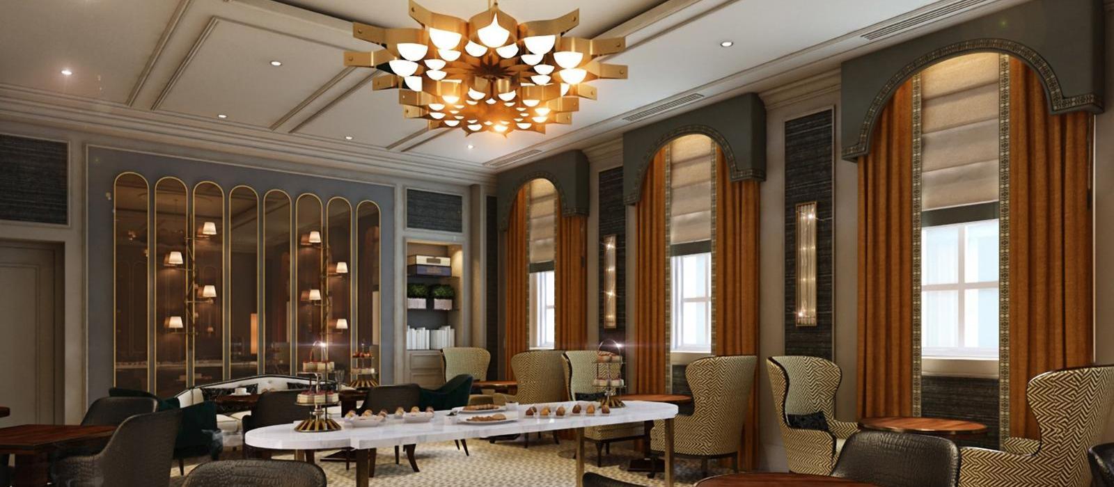 盖恩斯伯勒温泉水疗酒店(The Gainsborough Bath Spa) 图片  www.lhw.cn