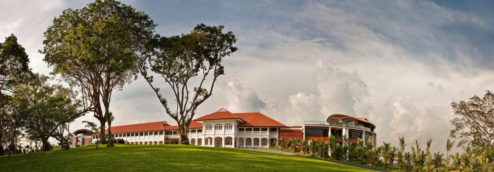 新加坡嘉佩乐酒店(Capella Singapore) 图片  www.lhw.cn