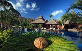 亚洲花园泰式水疗酒店(Asia Gardens Hotel & Thai Spa)  www.lhw.cn