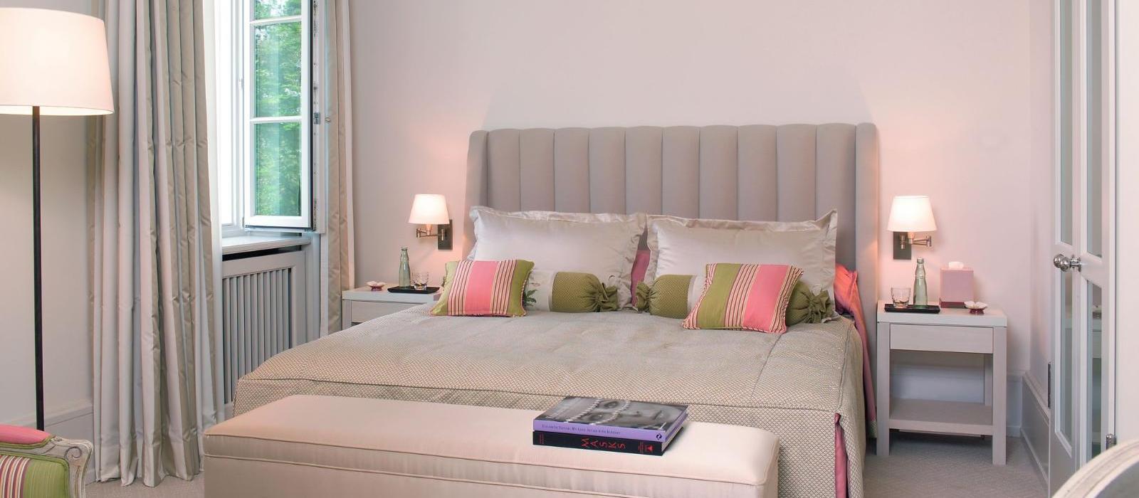 海利根达姆豪华酒店(Grand Hotel Heiligendamm) 图片  www.lhw.cn