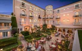 瑞瑟夫碧丽水疗酒店(La Reserve de Beaulieu, Hotel & Spa)  www.lhw.cn