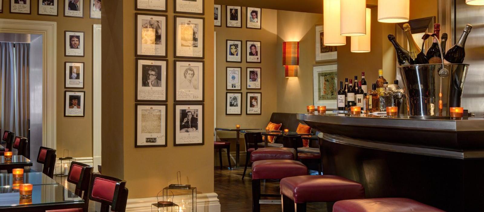 洛克福特阿米戈豪华酒店(Rocco Forte Hotel Amigo) 图片  www.lhw.cn