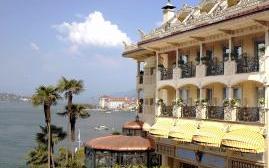 阿明塔皇宫别墅酒店(Villa and Palazzo Aminta Beauty & SPA)  www.lhw.cn