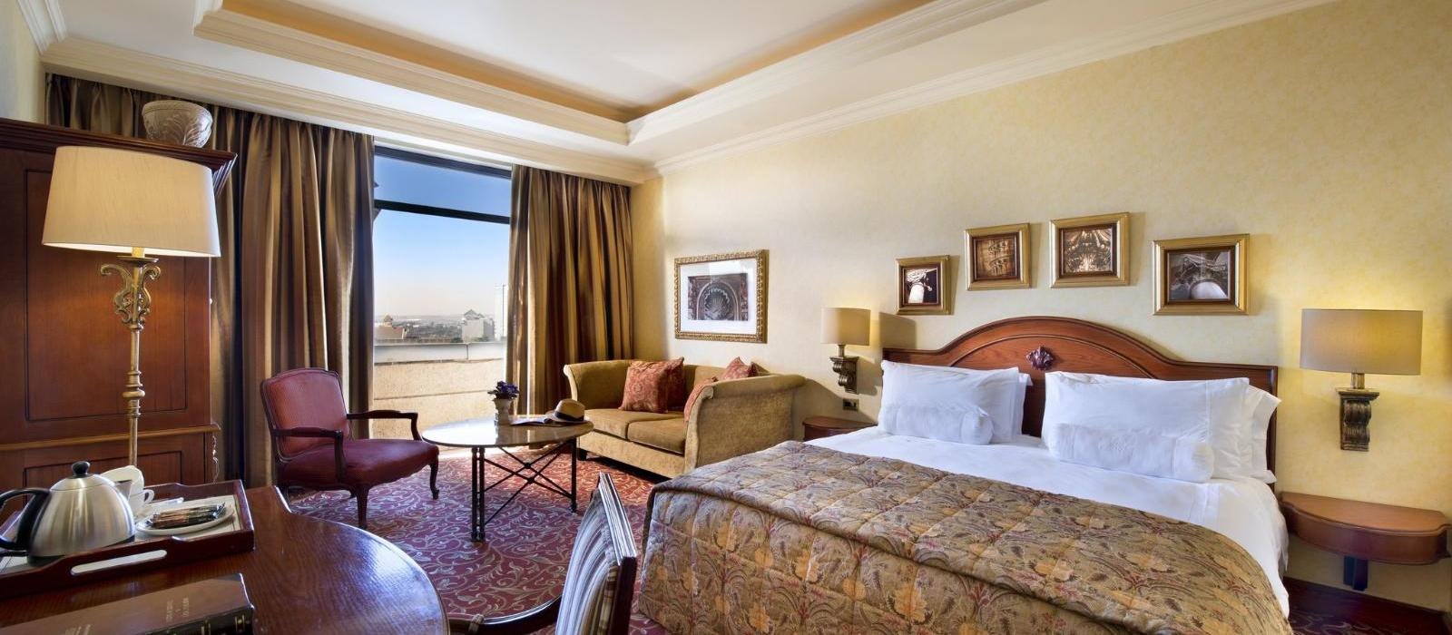 米开朗基罗大酒店(The Michelangelo Hotel) 图片  www.lhw.cn