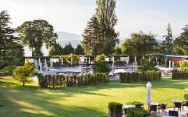 日内瓦瑞瑟夫水疗酒店(La Reserve Geneve Hotel, Spa & Villa)  www.lhw.cn