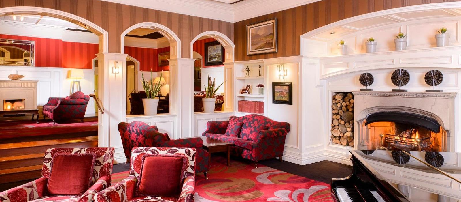 基拉尼公园酒店(The Killarney Park) 图片  www.lhw.cn