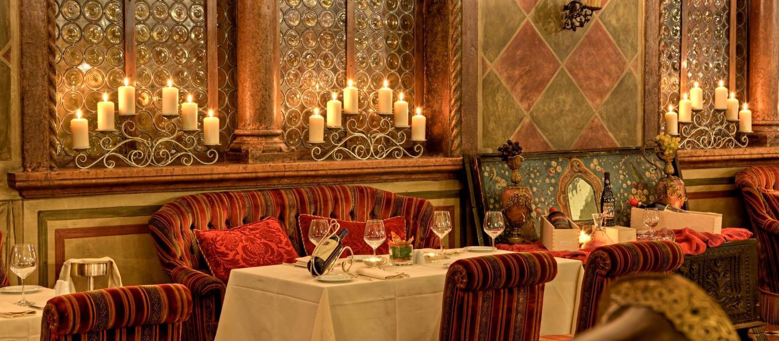 迪拖瑞酒店(Due Torri Hotel) 图片  www.lhw.cn