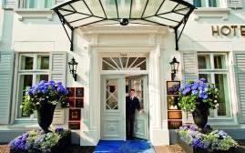雅各布路易斯古邸酒店(Hotel Louis C. Jacob)  www.lhw.cn