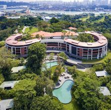 新加坡嘉佩乐酒店 www.lhw.cn