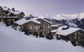 雪山乐途精品酒店(Hotel Le K2 Palace)  www.lhw.cn