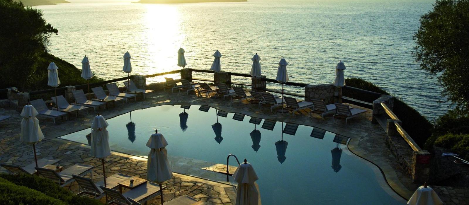 佩里卡诺精品酒店(Hotel Il Pellicano) 图片  www.lhw.cn