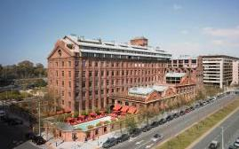 布宜诺斯艾利斯法恩纳酒店(Faena Hotel Buenos Aires)  www.lhw.cn