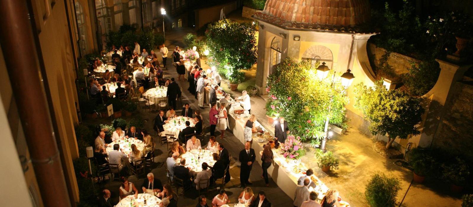 巴尼迪比萨皇宫水疗酒店(Bagni di Pisa) 图片  www.lhw.cn