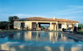拉玛蒂埃勒瑞瑟夫水疗别墅酒店(La Réserve Ramatuelle Hotel-Spa & Villas)  www.lhw.cn