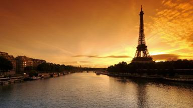 巴黎和法国里维埃拉8日浪漫之旅第1-3天:巴黎 www.lhw.cn