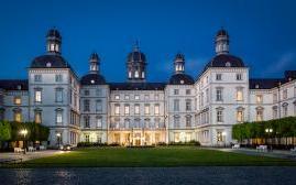 阿尔霍夫本斯贝格城堡酒店(Althoff Grandhotel Schloss Bensberg)  www.lhw.cn
