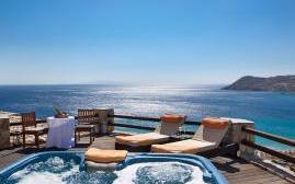 米克诺斯皇家水疗度假酒店(Royal Myconian Resort)  www.lhw.cn