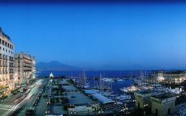 维苏威维景大酒店(Grand Hotel Vesuvio)  www.lhw.cn