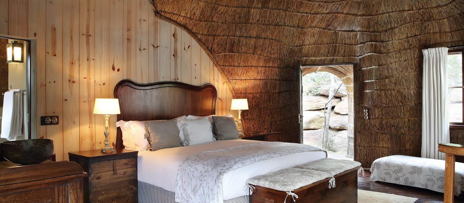 杉巴拉私人狩猎场度假酒店(Shambala Private Game Reserve) 图片  www.lhw.cn