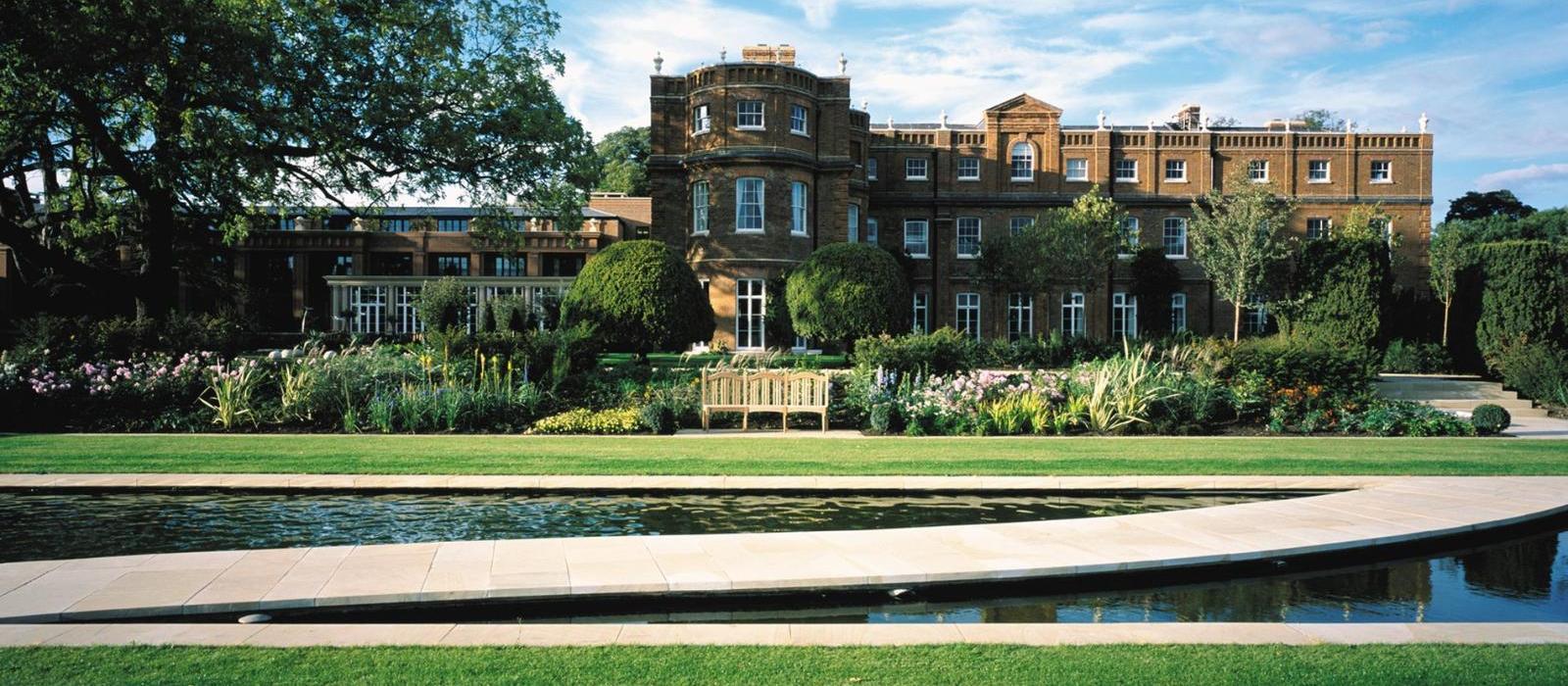 格鲁夫度假酒店(The Grove) 图片  www.lhw.cn