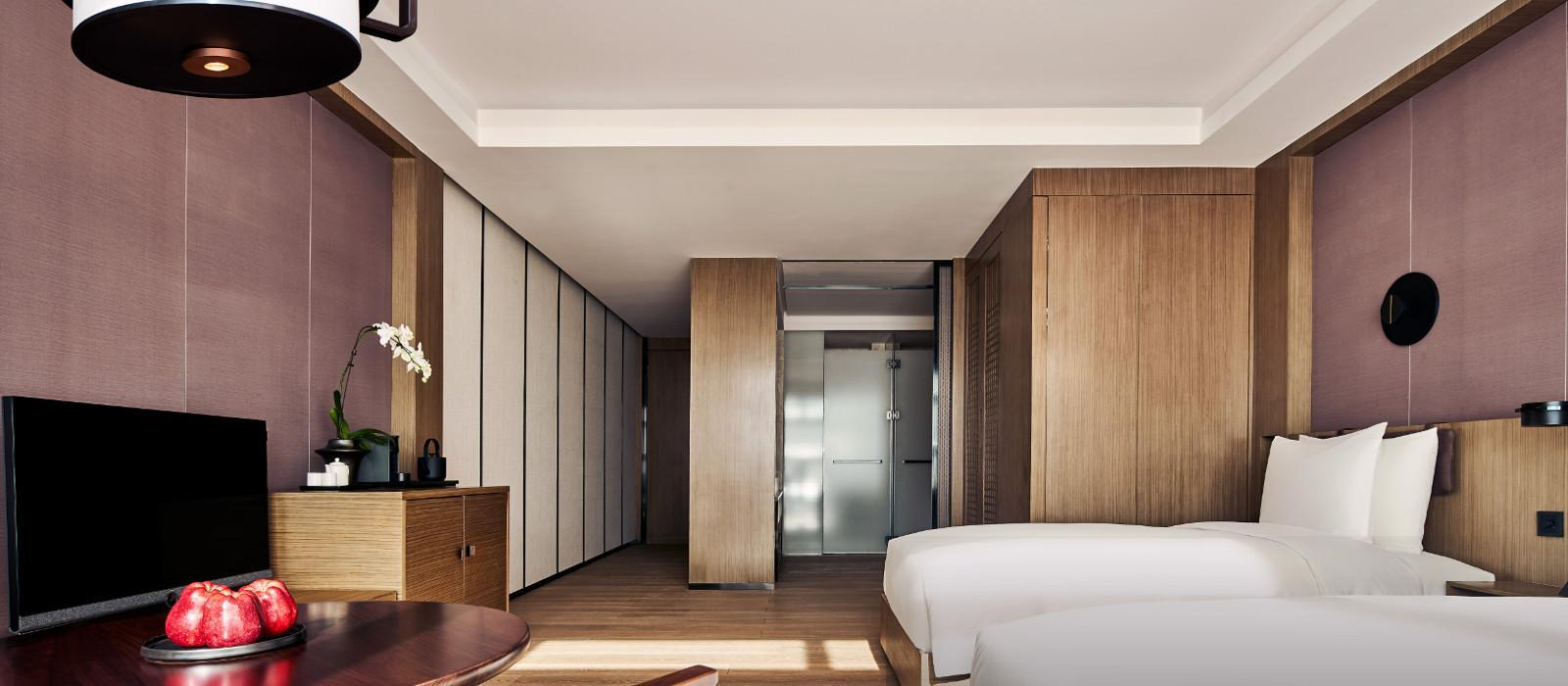 璞瑄酒店(The PuXuan Hotel and Spa)【 北京,中国】 酒店  bjlyldr.ss79.net