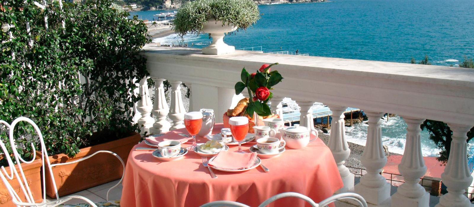 米拉梅尔海湾大酒店(Grand Hotel Miramare) 图片  www.lhw.cn