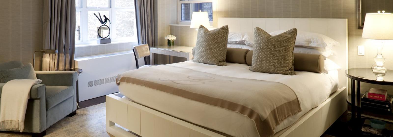 乐威尔酒店(The Lowell) 图片  www.lhw.cn