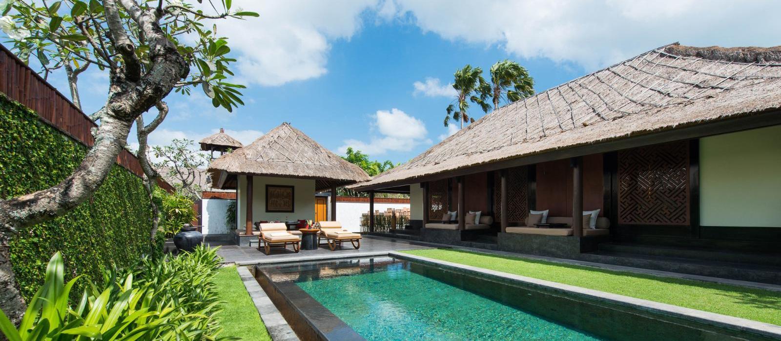 巴厘島水明漾樂吉安度假酒店(The Legian Seminyak, Bali) 單臥套房泳池圖片  www.yisecj.live