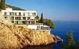 杜布罗夫尼克别墅酒店(Villa Dubrovnik)  www.lhw.cn