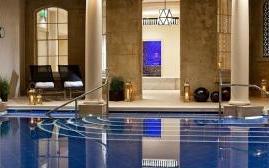 盖恩斯伯勒温泉水疗酒店(The Gainsborough Bath Spa)  www.lhw.cn