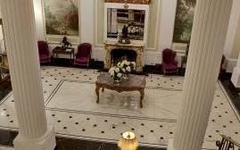 吉亚巴利奥尼大酒店(Grand Hotel Majestic gia Baglioni)  www.lhw.cn