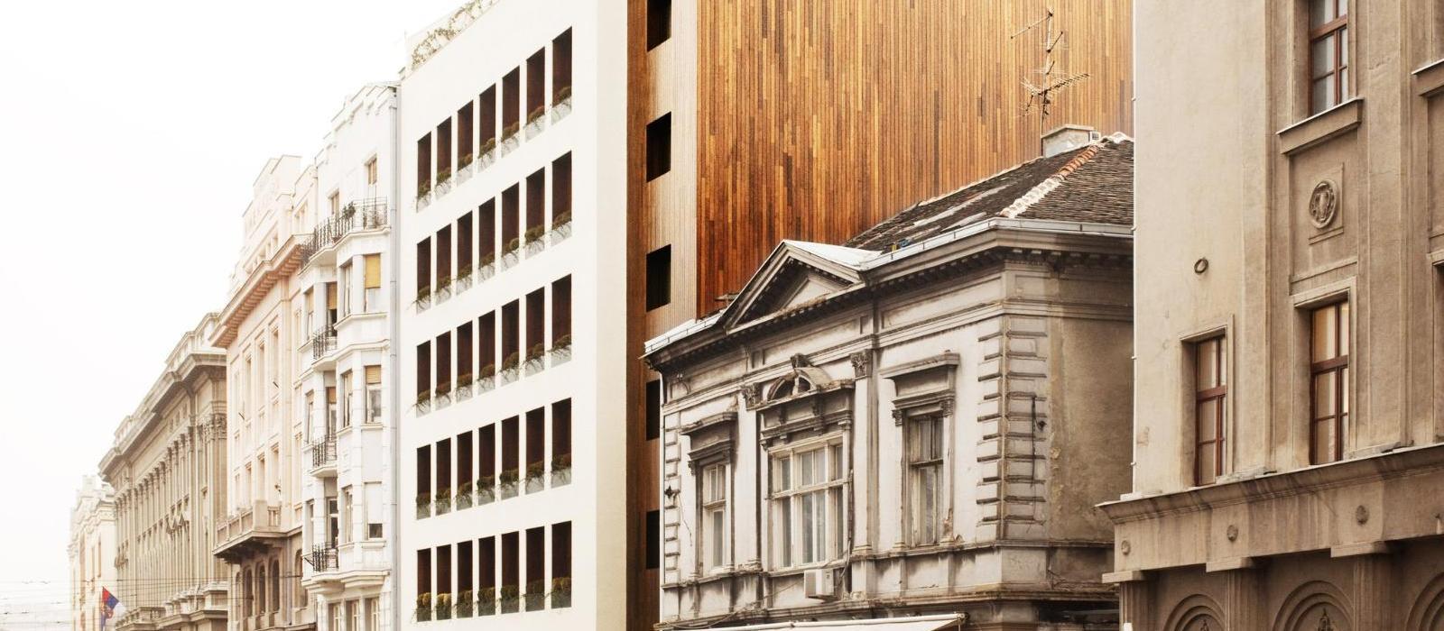 贝尔格莱德久场大酒店(Square Nine Hotel Belgrade) 图片  www.lhw.cn