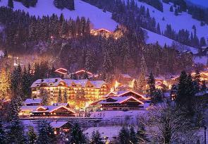 日内瓦到苏黎世8日纯美之旅第3-6天:阿尔卑斯山脉(采尔马特和格施塔德)格施塔德花园大酒店 www.lhw.cn