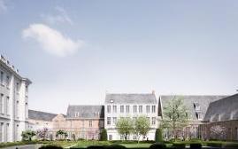 安特卫普植境度假酒店(Botanic Sanctuary Antwerp)  www.lhw.cn
