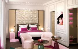 馥颂酒店(Fauchon L'Hotel - Paris)  www.lhw.cn