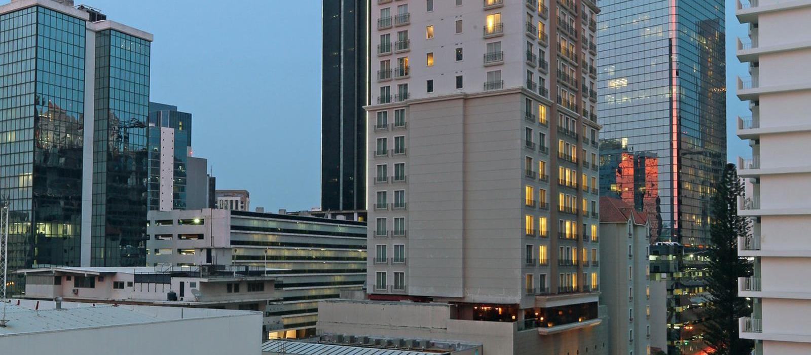 巴拿马城布里斯托酒店(Bristol Panama) 图片  www.lhw.cn