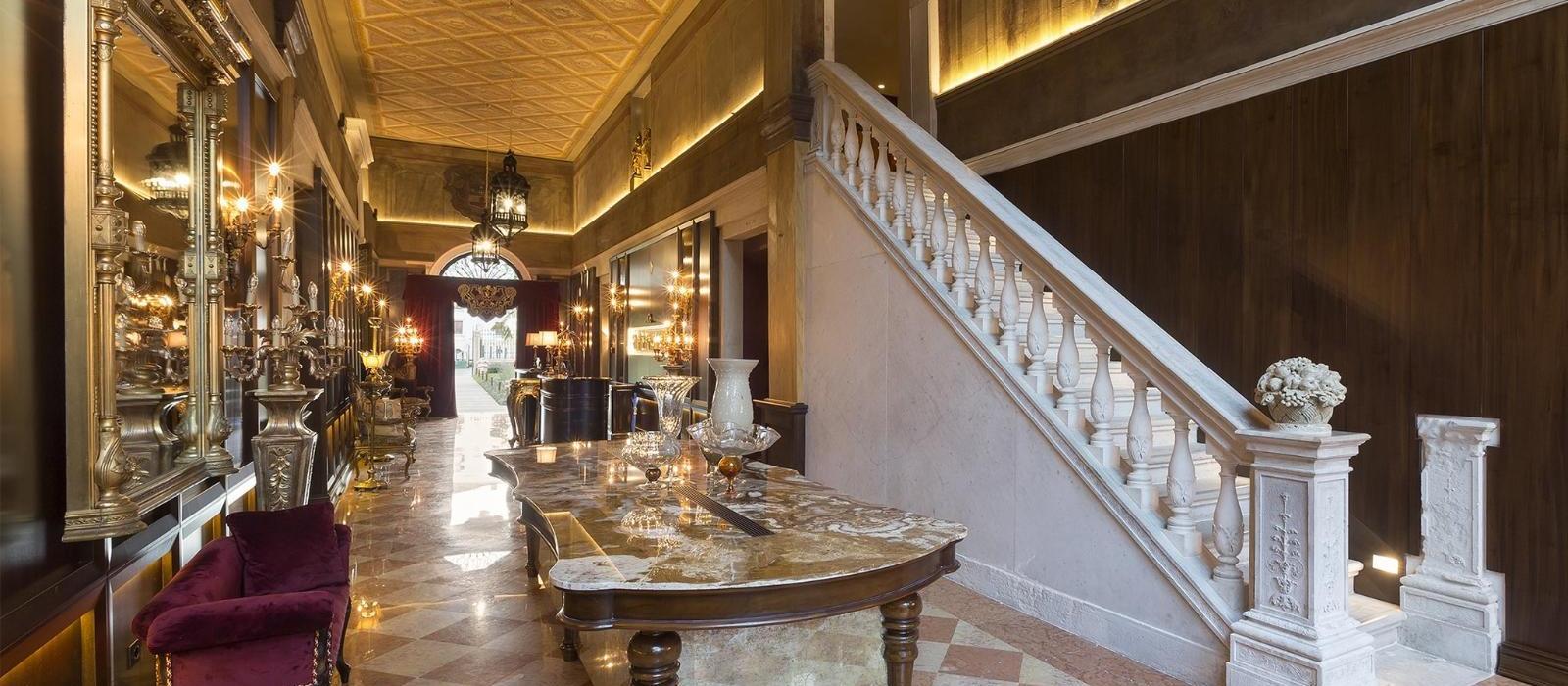 韦纳特宫豪华酒店(Palazzo Venart Luxury Hotel) 图片  www.lhw.cn