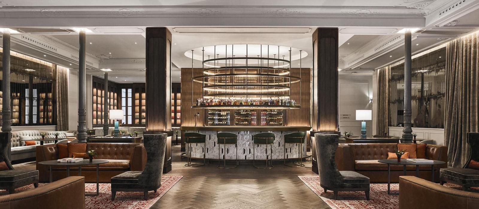 英格利大酒店(Gran Hotel Ingles) 图片  www.lhw.cn