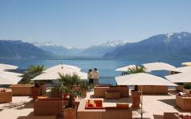 日内瓦湖美丽都度假水疗酒店(Le Mirador Resort and Spa)  www.lhw.cn