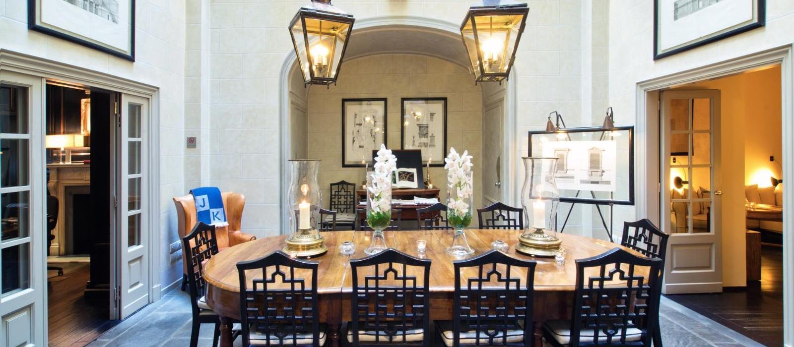 佛罗伦萨珮麗轩酒店(The Place Firenze) 图片  www.lhw.cn