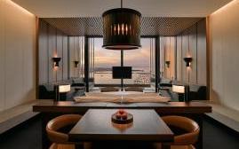 璞尚酒店(The PuShang Hotel and Spa)  www.lhw.cn