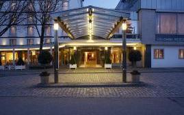 库洛姆宾怡景酒店(Colombi Hotel)  www.lhw.cn